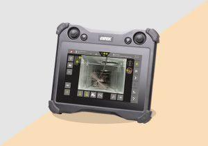 Monitor per videoispezioni
